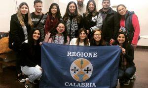 Centro ítaloCalabrese - Grupo