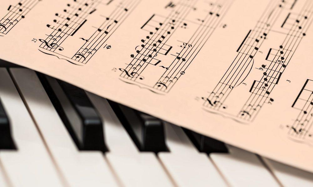 Conservatorio Provincial de Música - Pianoforte