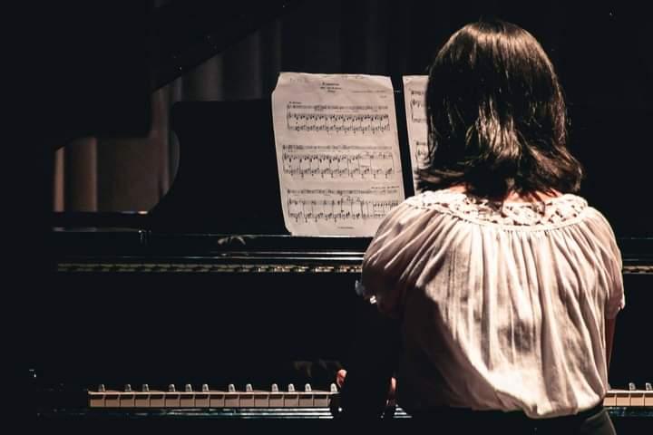 Conservatorio Provincial de Música - Piano