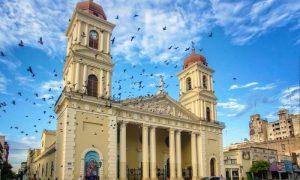 Catedral - Catedral De Tucuman