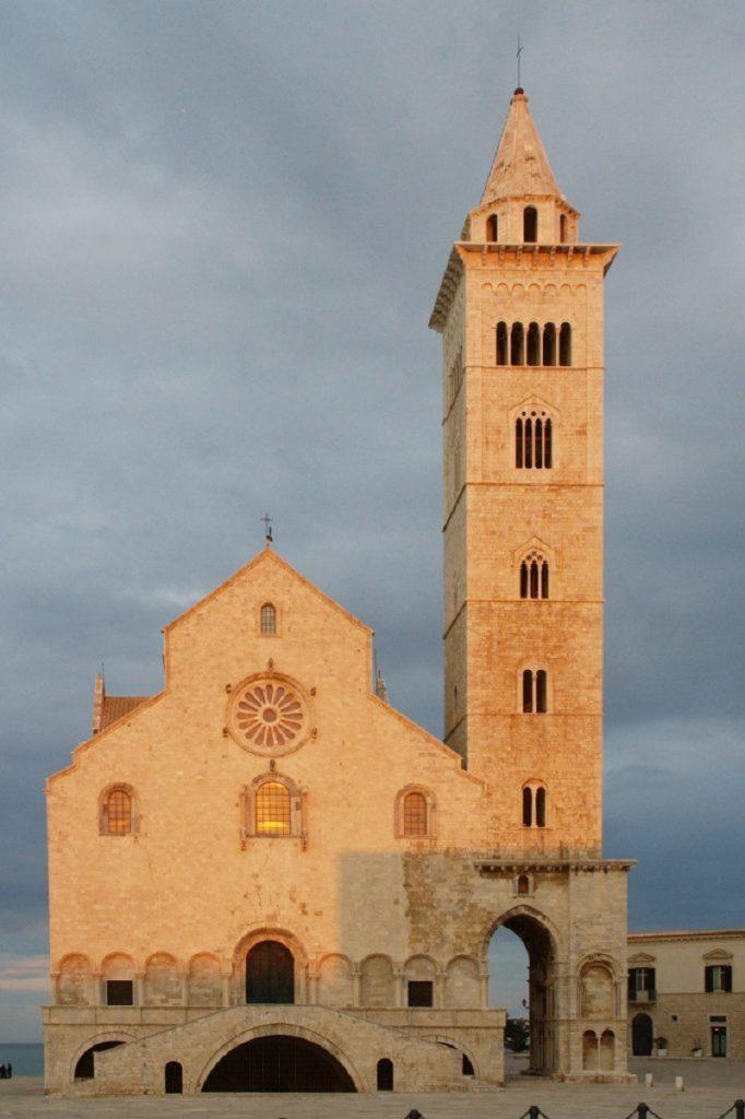Leo - Catedral Trani