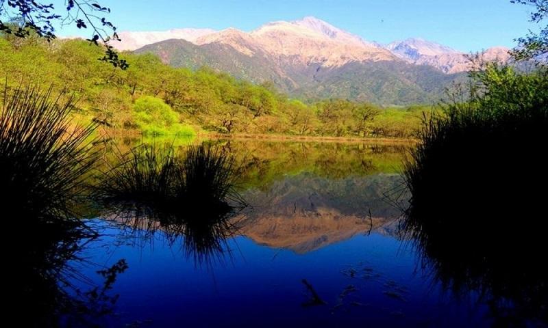 Laguna del tesoro - Laguna Del Tesoro