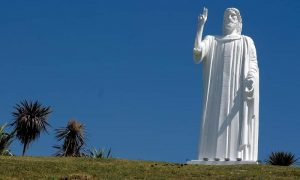 Iramain - Cristo Bendicente