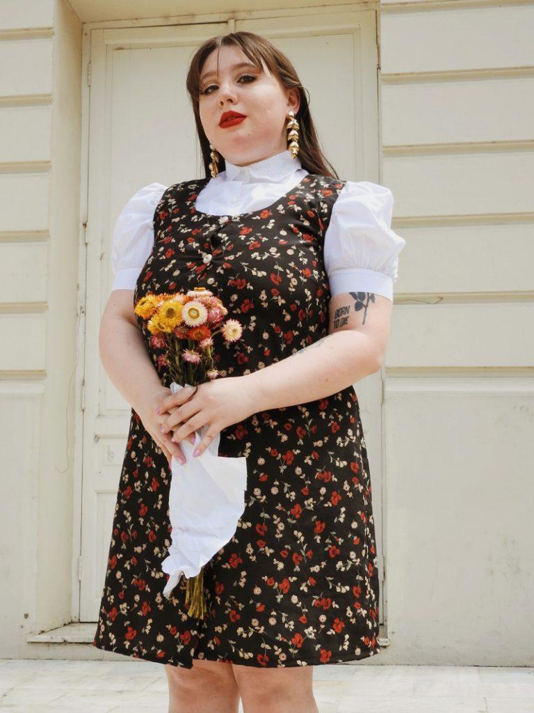 Second Hand - Vestido