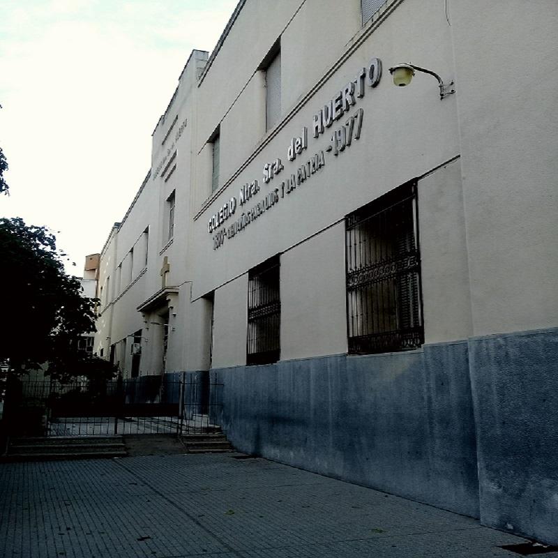 huerto - Nuestra Señora Del Huerto