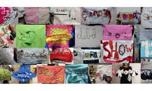 indumentaria - Mantas Textil