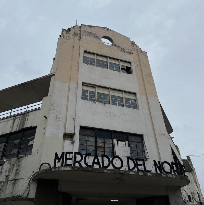Mercado - Del Norte Hoy