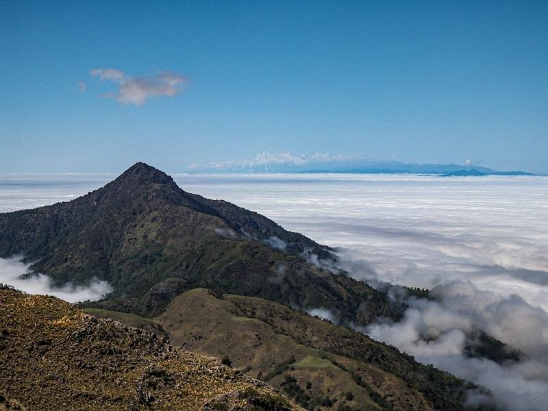 Trekking - Nunorco Chico