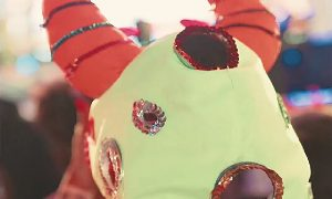 Carnaval - Vestimenta