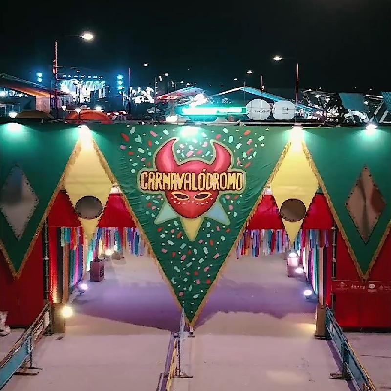 carnaval - Carnavalodromo
