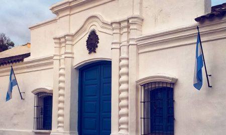 Jose Ignacio Thames - Casa Tucuman