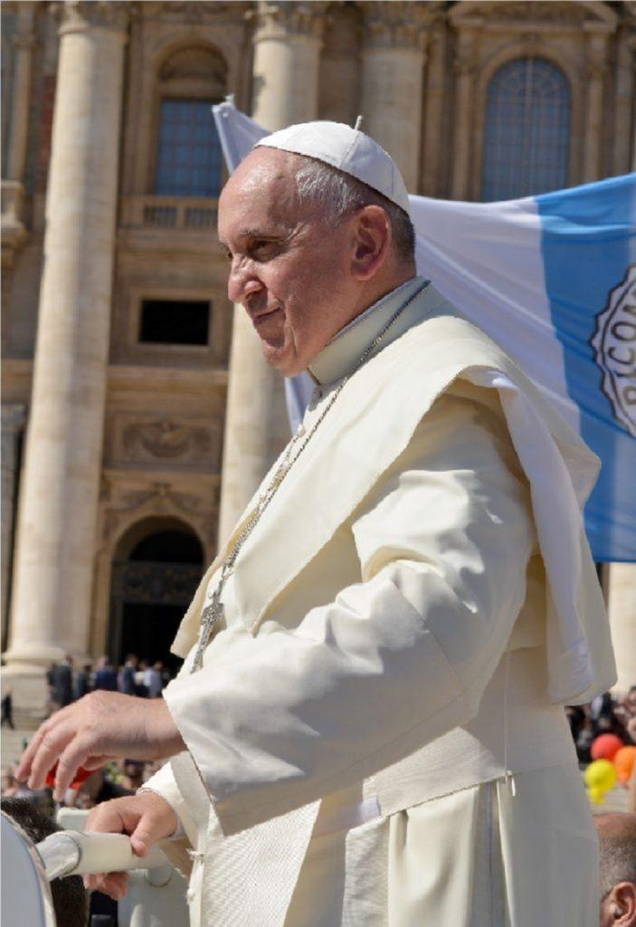 Cuaresma - Papa Francisco