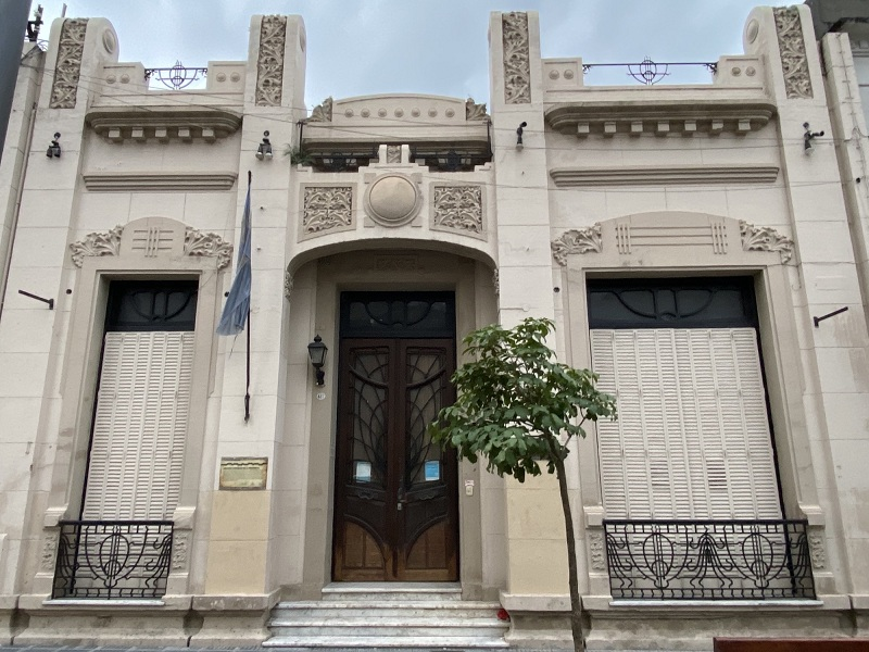 Archivo - Historico Fachada