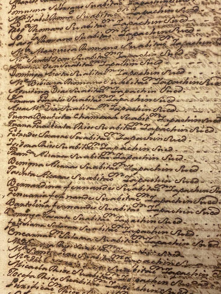 Archivo - Texto