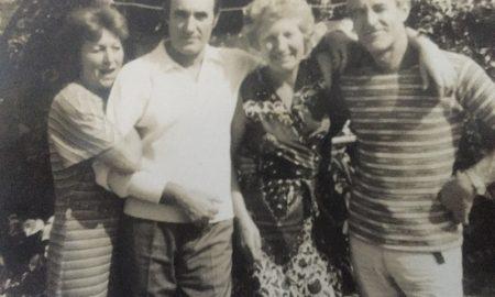 Vatteroni - Familia de Enrico