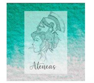 ateneas - Ateneas