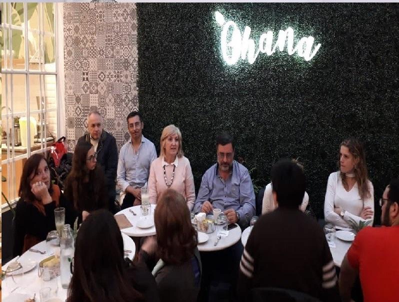 ateneas - Filosofia En El Cafe