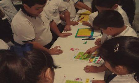 María Montessori - Jornada Educativa Niños