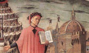 amor - Dante Alighieri