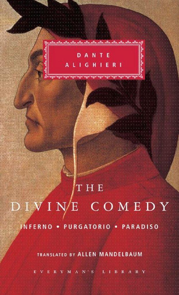 amor - La Divina Comedia Everyman's Library