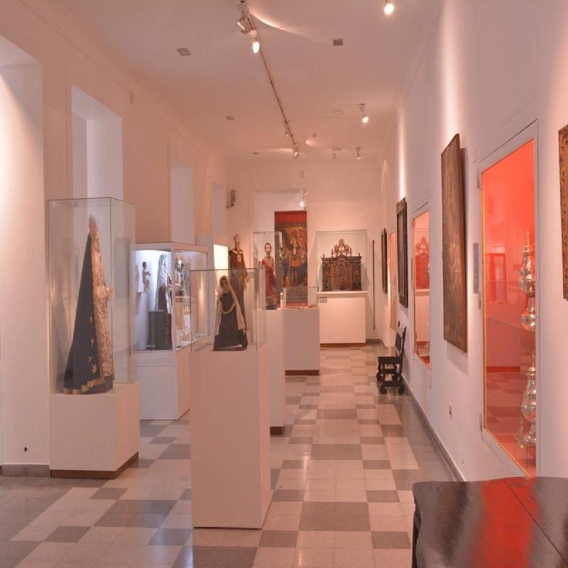 Arte Sacro - Obras Del Museo De Arte Sacro