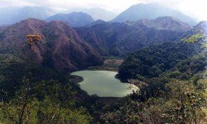 San Pedro De Colalao - Laguna Escondida