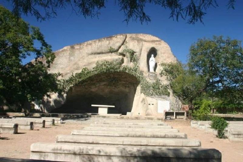 San Pedro De Colalao - Gruta De Lourdes