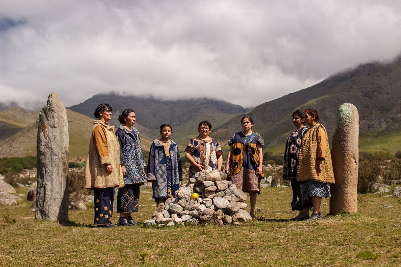 textil - Apacheta