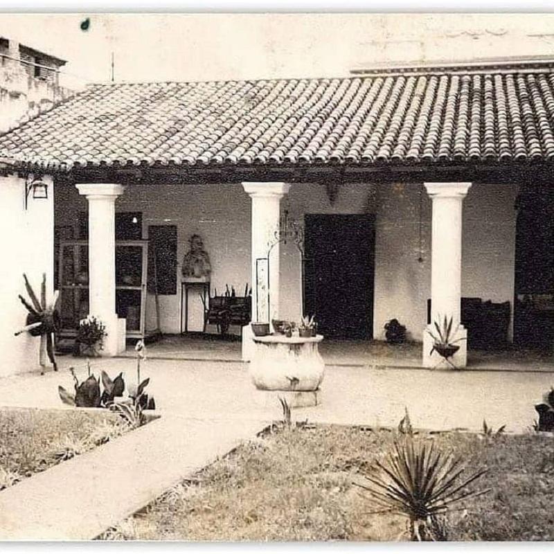 Museo Folklorico - Tiempo atras