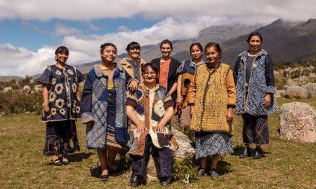 textil - todas Las Mujeres Juntas