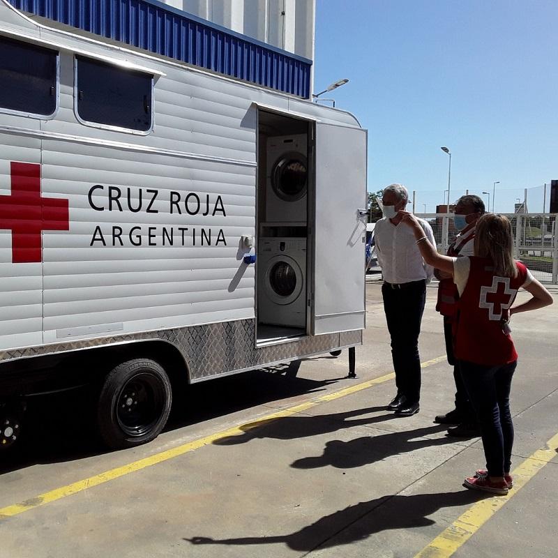 Cruz Roja - Cruz Roja Movil