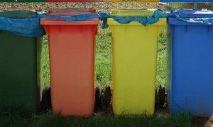 reciclaje - Separacion Residuos