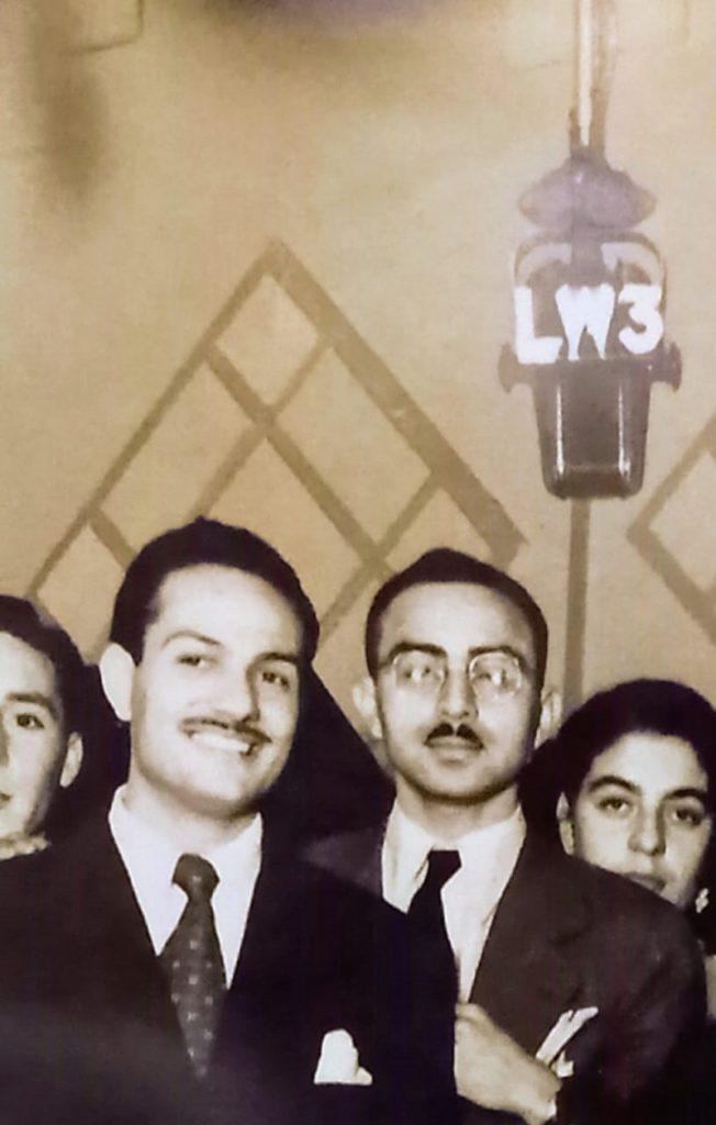 Martino - Radio Splendid