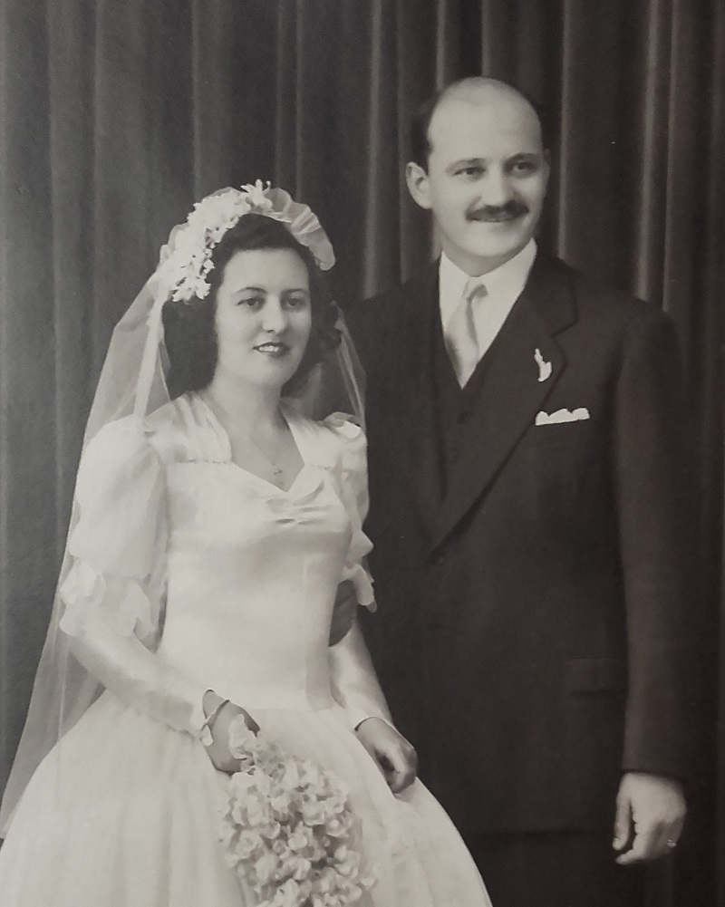Marcelo - Matrimonio