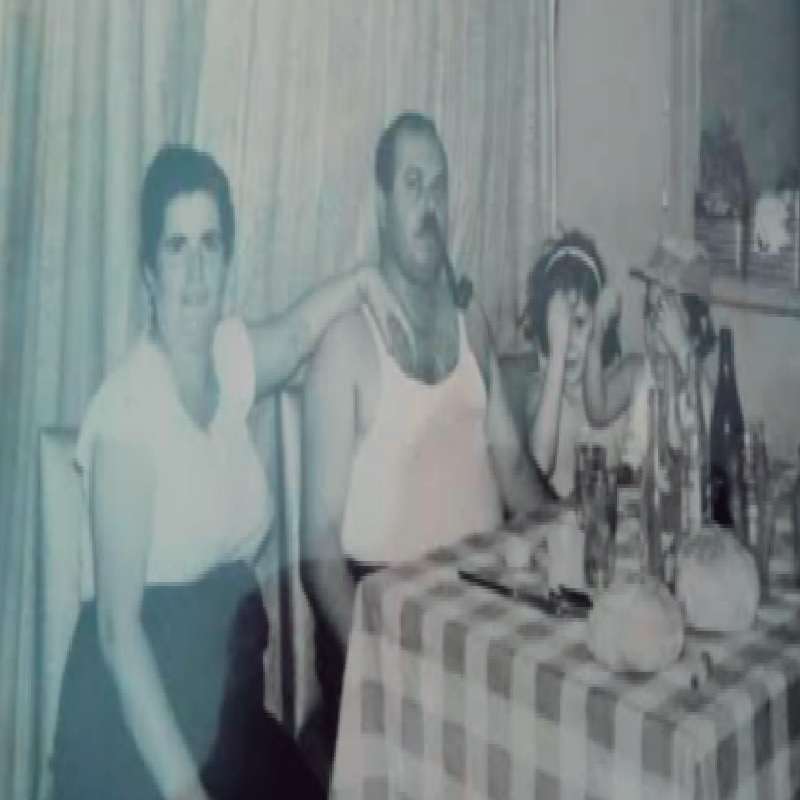 Abuelos Marini