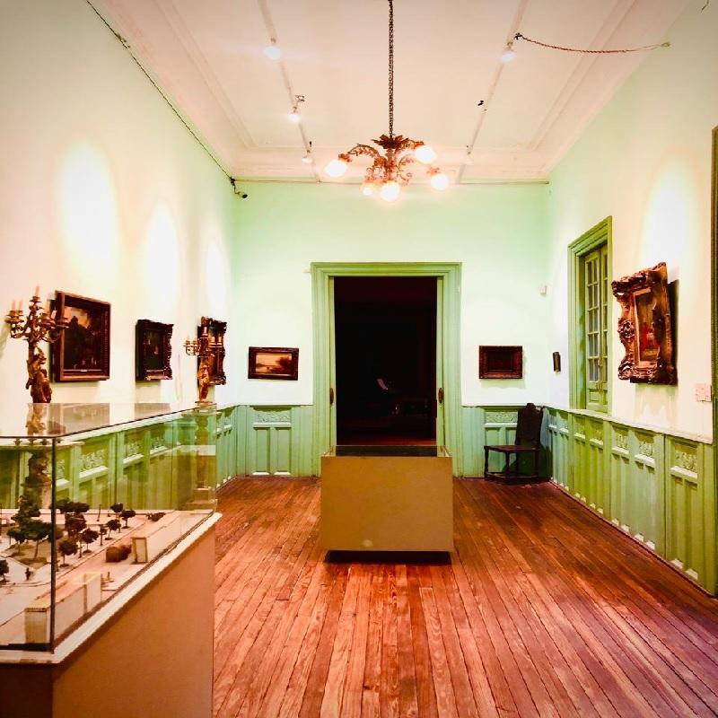 museo casa padilla - Exposicion Cuadros
