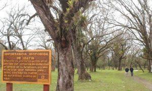 Ibatin - Parque Provincial Ibatin