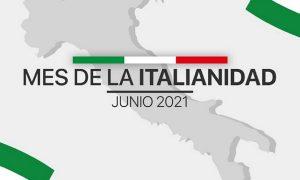 Mes de la italianidad - Mes De La Italianidad