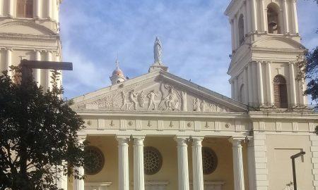 iglesias - Iglesia Catedral
