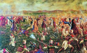 batalla - Batalla De Tucumán