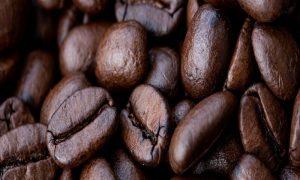 cafe - Granos De Café