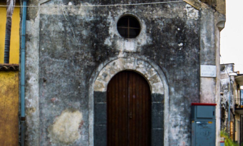 Chiese: Madonna del Carmine a carminello