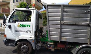 Mezzo della Dusty - Foto CAvaleri Francesca Agata