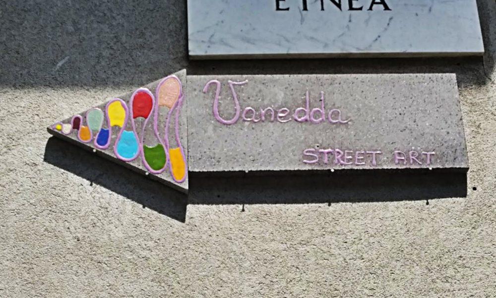 Valverde Vanedda Street Art - foto Cavaleri Francesca Agata