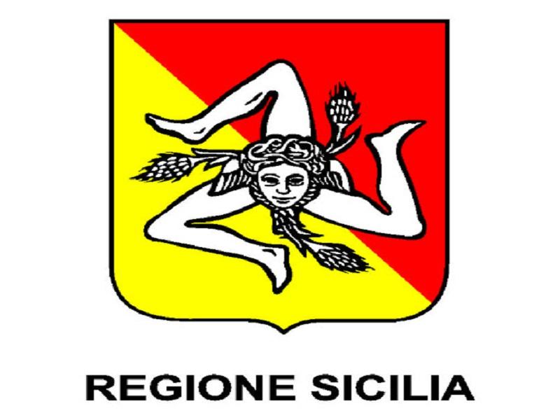Il logo della Regione Sicilia - Foto: http://pti.regione.sicilia.it/portal/page/portal/PIR_PORTALE