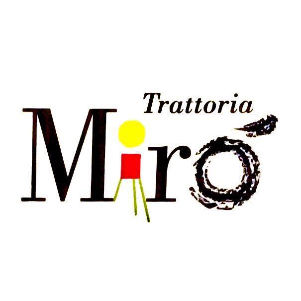 Trattoria Mirò: il logo - Foto: Pagina Facebook
