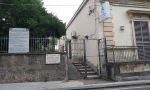 Esterno polizia municipale - Foto: Cavaleri Francesca Agata