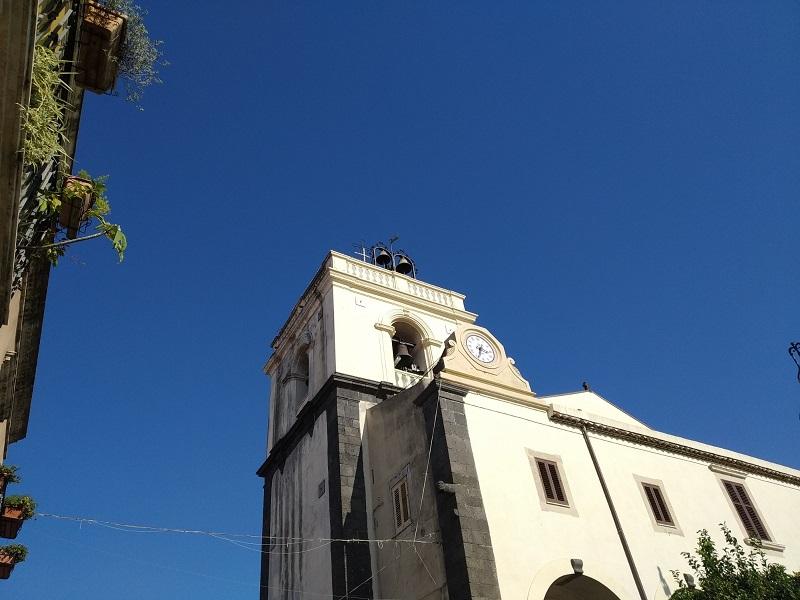 Iscrizioni- il Campanile di Valverde - Foto: Cavaleri Francesca Agata
