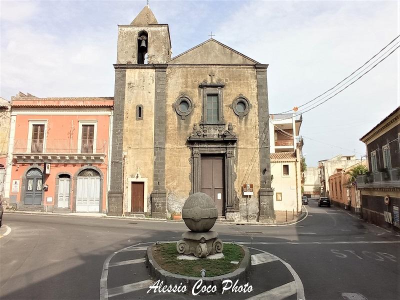 Chiesa della Misericordia - Foto: Alessio Coco
