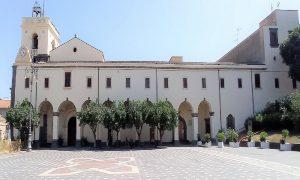 Passeggiate patrimoniali:il Santuario. foto:Alessio Coco